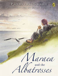 Maraea and the Albatrosses by Patricia Grace image