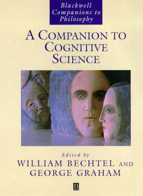 A Companion to Cognitive Science image