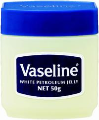 Vaseline Petroleum Jelly (50g)