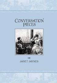 Conversation Pieces by Janet Jaymes image