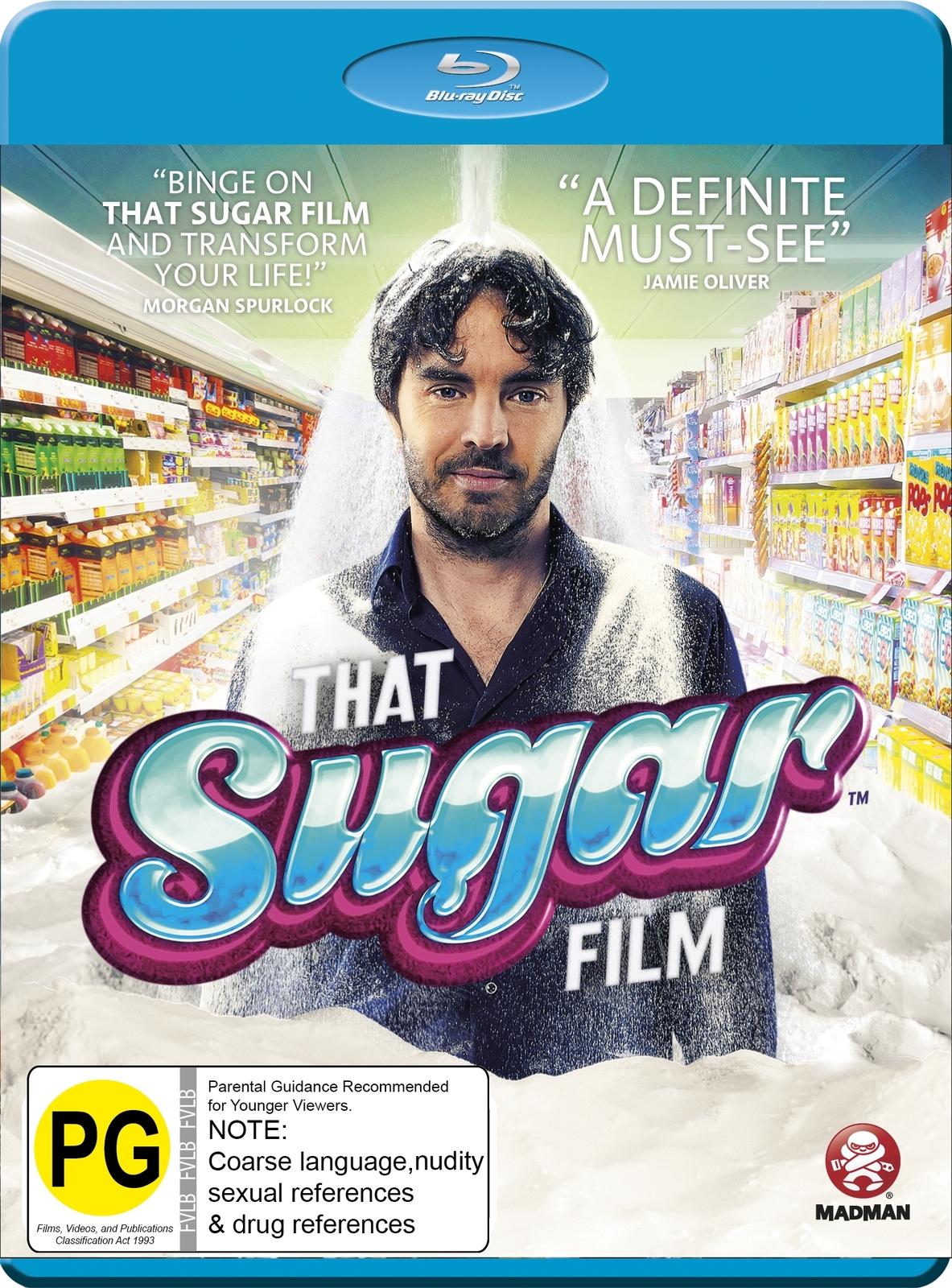 That Sugar Film on Blu-ray image