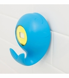 Skip Hop: Floating Bath Thermometer - Moby