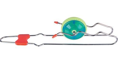 Toysmith - Light Up Rail Twirler