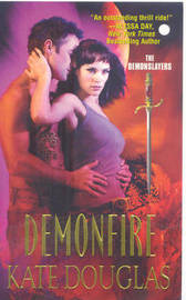 Demonfire by Kate Douglas image