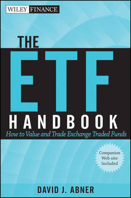 The ETF Handbook by David J. Abner image