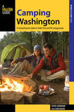 Camping Washington by Steve Giordano