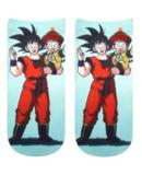 Dragon Ball Z: Goku & Gohan Socks