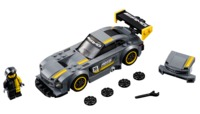 LEGO Speed Champions - Mercedes-AMG GT3 (75877) image