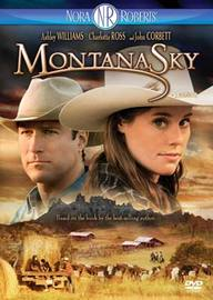 Montana Sky on DVD image