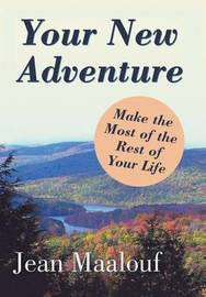 Your New Adventure by Jean Maalouf