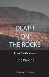 Death On the Rocks by Eric Wright image