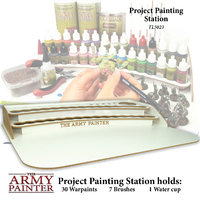 Army Painter: Project Paint Station image