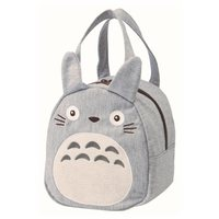 My Neighbor Totoro - Totoro-Shaped Lunch Box