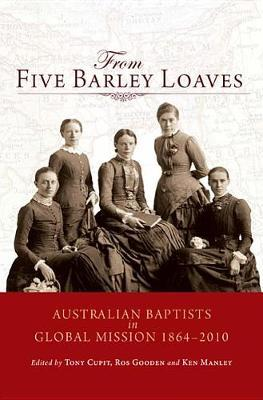 From Five Barley Loaves
