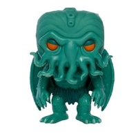 Cthulhu (Neon Green) - Pop! Vinyl Figure