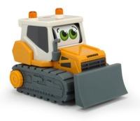 Dickie Toys: Happy Rolling Eyes - Bulldozer