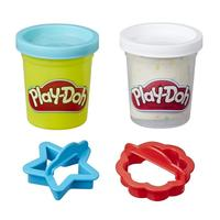 Play-Doh: Cookie Canister Set - Sugar Cookie