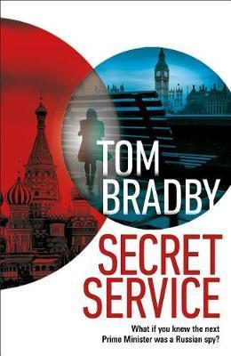 Secret Service by Tom Bradby image