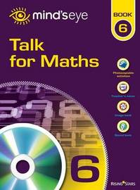 Talk for Maths Year 6 image