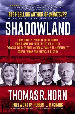 Shadowland by Thomas Horn