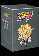 Dragon Ball GT - Collection 1: Vol 1-5 (5 Disc Box Set) on DVD