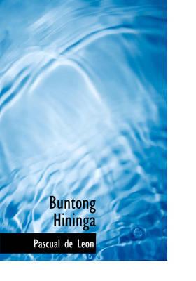 Buntong Hininga by Pascual de Leon image