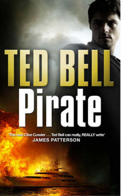 Pirate by Ted Bell image