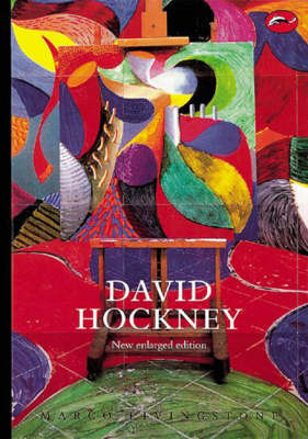 Hockney 3rd edition by Marco Livingstone image