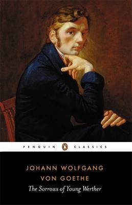 The Sorrows of Young Werther by Johann Wolfgang von Goethe image