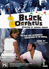 Black Orpheus on DVD