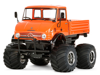Tamiya RC Unimog 406 Wheelie CW01 Series U900 Truck 1/10 Kit