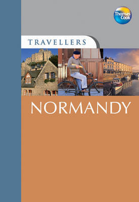 Normandy by Kathy Arnold