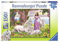 Ravensburger Beautiful Princess Puzzle (150pc)