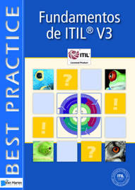 Fundametos De La Gestion De Servicios De TI Basada En ITIL  V3 by Federation of Children's Book Groups
