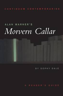 "Alan Warner's ""Morvern Callar"" by Sophie Dale"