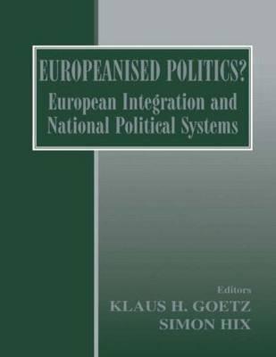 Europeanised Politics?