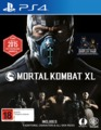 Mortal Kombat XL for PS4