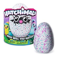Hatchimals Pengualas - Teal Egg
