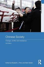 Chinese Society image