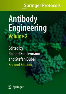 Antibody Engineering Volume 2 image