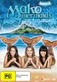 Mako Mermaids: Season 3 - Volume 1 on DVD