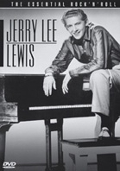 The Essential Rock 'N' Roll - Jerry Lee Lewis  on DVD image
