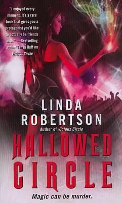 Hallowed Circle by Linda Robertson