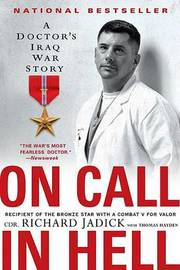 On Call in Hell by Richard Jadick image