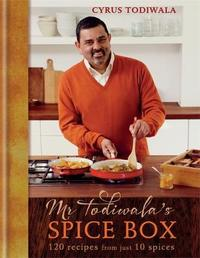 Mr Todiwala's Spice Box by Cyrus Todiwala