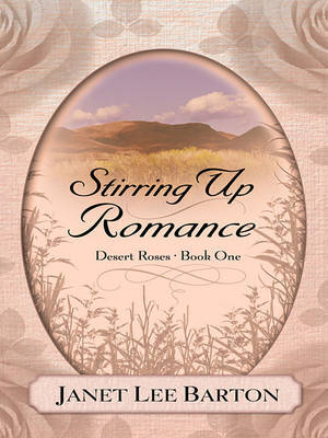 Stirring Up Romance by Janet Lee Barton image