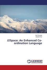 J2space by Dusane Atul