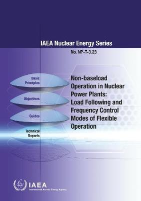 Non-Baseload Operations in Nuclear Power Plants by Iaea image