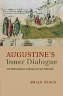 Augustine's Inner Dialogue by Brian Stock