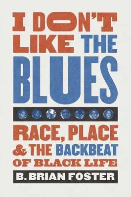I Don't Like the Blues by B. Brian Foster